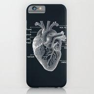 Astro Heart iPhone 6 Slim Case