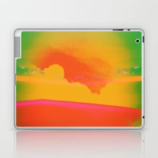 Signs in the Sky Collection - Rising Sun Laptop & iPad Skin