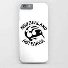 KIWI Aotearoa | New Zealand Slim Case iPhone 6s