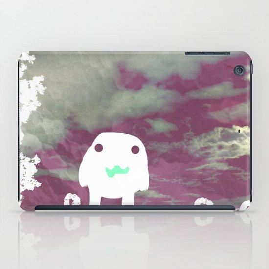 In A Dream iPad Case