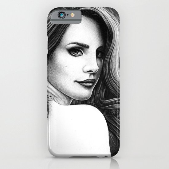 LDR iPhone & iPod Case