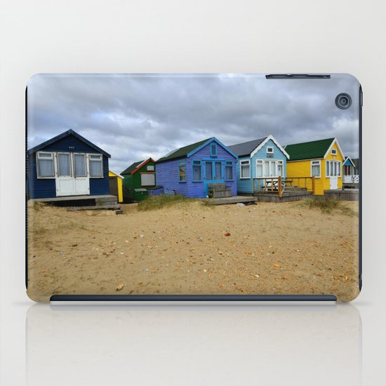 Mudeford iPad Case