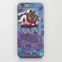 Astro Zodiac Force 12:  Boar iPhone 6 Slim Case