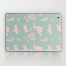 Post Mortem Laptop & iPad Skin
