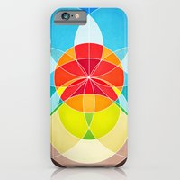 The Sky And You iPhone 6 Slim Case