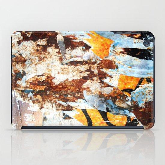 Vestiges iPad Case