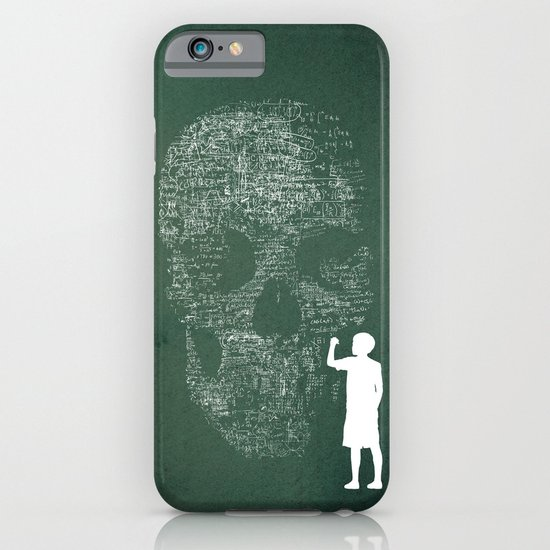 Equation iPhone & iPod Case
