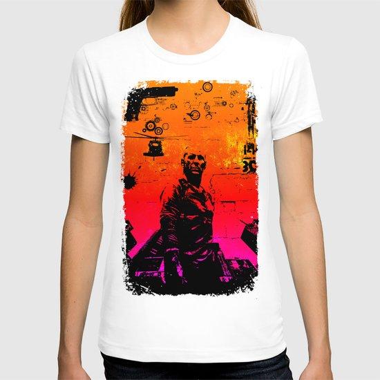 Yippee ki-yay T-shirt