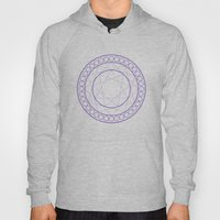 Anime Magic Circle Hoody