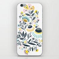 Geo Garden iPhone & iPod Skin