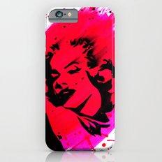 Marilyn Monroe. iPhone 6s Slim Case