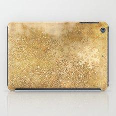 snow iPad Case