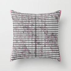 #119 Throw Pillow