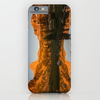 Alaska Basin Sunset iPhone 6 Slim Case