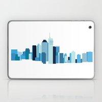 Brisbane Laptop & iPad Skin