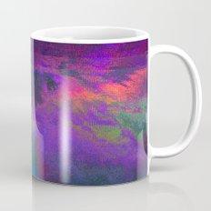 66-63-18 (Universe Rising Glitch) Mug