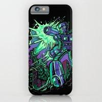 Pacific Retro iPhone 6 Slim Case
