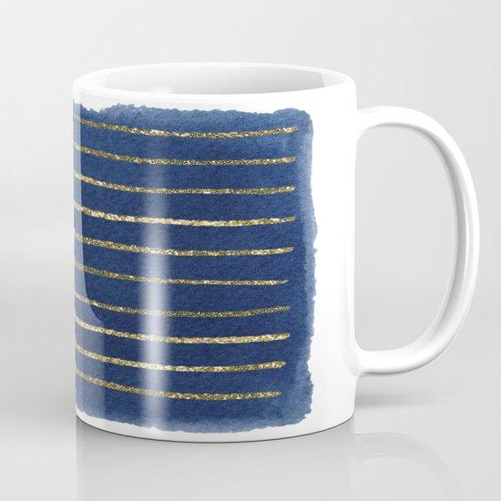 Nautical Sparkle Mug