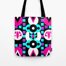 Pac-Man Fever!!  Tote Bag