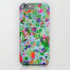 How Does Your Garden Grow? iPhone 6 Slim Case