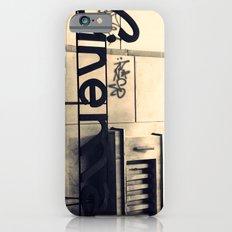 Cinema iPhone 6 Slim Case
