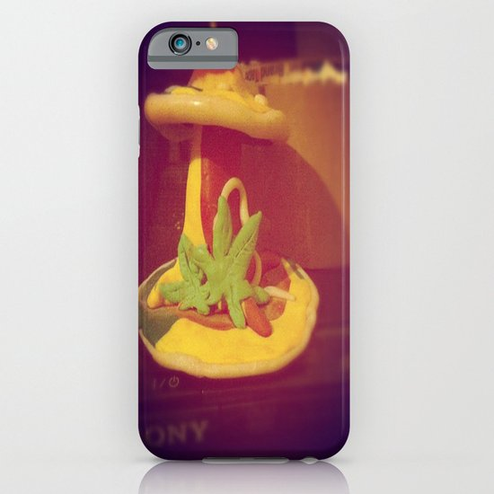 My Lovely Earth Jam  iPhone & iPod Case