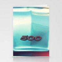 500 Stationery Cards