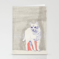 Cat 01 Stationery Cards