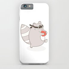 The Raccoon, The Bandit iPhone 6 Slim Case