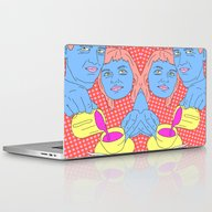We Have Nightmares Laptop & iPad Skin