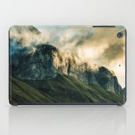 Wander III iPad Case