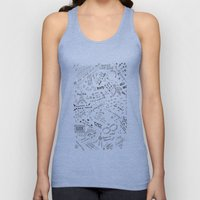 ALL IN ONE Unisex Tank Top