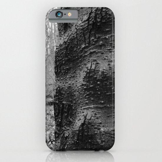 Cracked iPhone & iPod Case