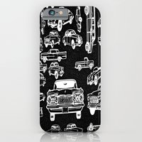 Cars iPhone 6 Slim Case
