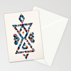 INDIAN - TIME Stationery Cards