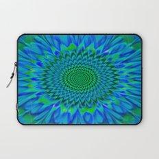 Hypnotix #1 Optical Illusion Laptop Sleeve