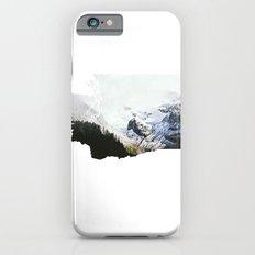 I Love Washington I iPhone 6 Slim Case