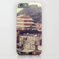 Mountain Town iPhone 6 Slim Case