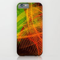 String Theory 02 iPhone 6 Slim Case
