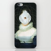 Another Portrait Disaster · G1 iPhone & iPod Skin