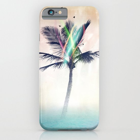 Dimming In The Lights iPhone & iPod Case
