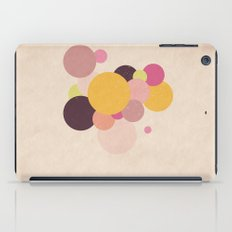 Balloons//Two iPad Case