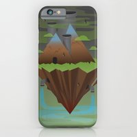 Save The Planet iPhone 6 Slim Case