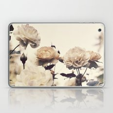 Yellow Rose Garden Laptop & iPad Skin