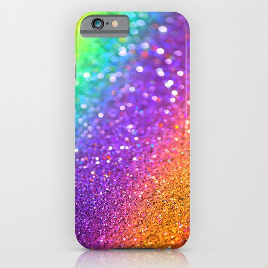 Partytime Rainbow iPhone & iPod Case