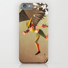 Flying and Hitting Stuff is Awesome Slim Case iPhone 6s