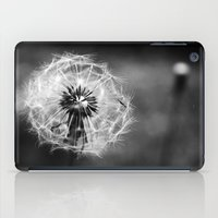Wispy iPad Case