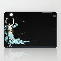 Dance Into The Moonlight iPad Case