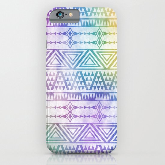 Tribal Voice iPhone & iPod Case