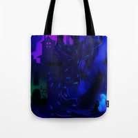 Gil And Nevy Tote Bag